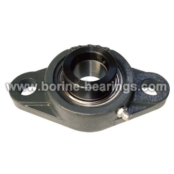2 Bolt Flange Unit  NAFL series