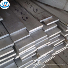 Barra lisa de alumínio do alumínio da têmpera da liga T5 T6 da barra 6061 6063 de alumínio