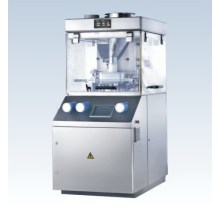 Automatic rotary tablets compression machines