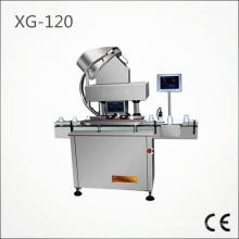 Machine automatique de bouchage de bouteilles (XG-120)