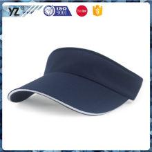 Фабрика сбывания изготовленная на заказ конструкция спортов человека козырька / крышки козырька / шлема солнца с хорошим ценой