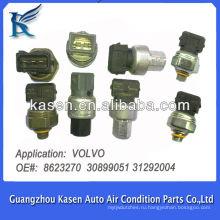 Датчик давления кондиционирования воздуха для датчика давления VOLVO для воздушного компрессора OE # 8623270 30899051 31292004