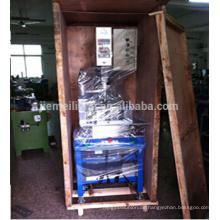 Ultraschall-Rohstoff-Schneidemaschine