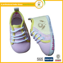 2015 baby walking shoes skull pattern shoes baby canvas shoes