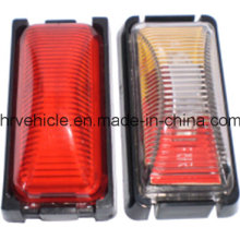 4′′ Side Marker Clearance Lamp for Truck