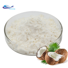 Leche de coco pura orgánica en polvo a granel