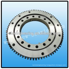 excavator used Slew bearing gear