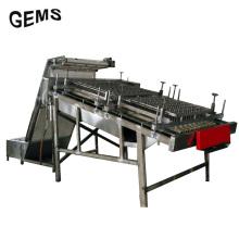Machine de traitement des crevettes Machines à éplucher les crevettes