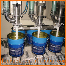 High quality,high speed Partially Hydrogenated Soybean Oil filling machine