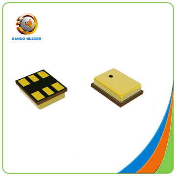 SMD Analog MEMS 3.50x2.65x0.98mm HFA-38dB
