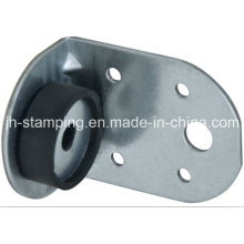 Duct Holder French L Type-Stamping