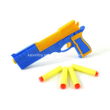 Children Safety Gun with EVA Soft Bullet Gun (10241587)