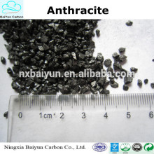 Calcinierter Anthrazit Preis / Carbon raiser
