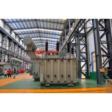 Transformateur de puissance de distribution 35kv de la Chine Fabricant