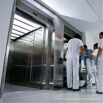 1600kg Medical Handicapped Bed Hospital Disabled Patient Elevator