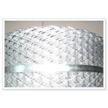 Galvanized Industry Expanded Metal Mesh