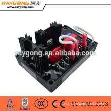basler avr avc63-4 ac automatic voltage regulator