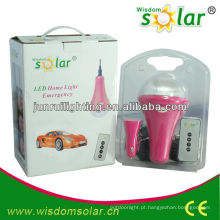 Carro de LED portátil iluminação de emergência para casa/camping lighting(JR-SL988D)