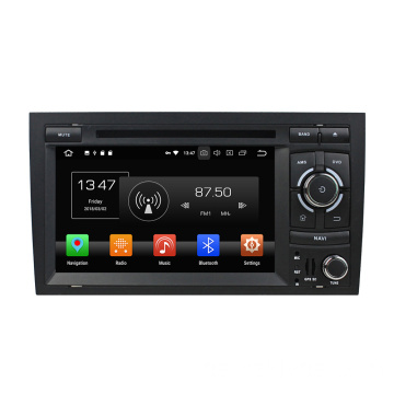 Auto-DVD-Player für Audi A4 2002-2008