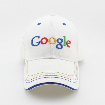 Promotional Heavy Brushed Cotton Twill Embroidery Golf Sports Baseball Caps