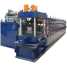 Top Quality Purlin Roll Forming Machine