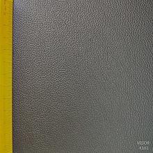 Calidad duradera de cuero sintético para alfombrilla de maletero automotriz