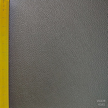 Synthetic Leather Durable Quality For Automotive Trunk Mat