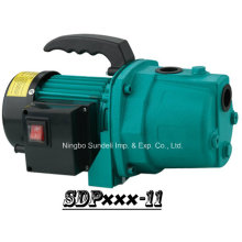 (SDP600-11) Cast Iron Head Garden Surface Pump for Home Irrigation