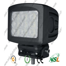 90W CREE LED Working Lamp for Offroad Vehicles, Tractors Trucks, 4WD Camping Lamp