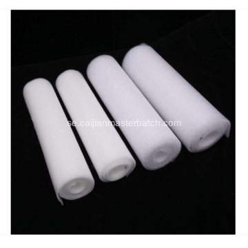 Pearl Foaming Cotton Antistatic Masterbatch