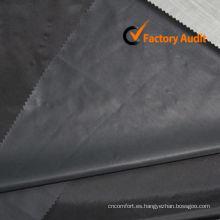 Tela de nylon impermeable