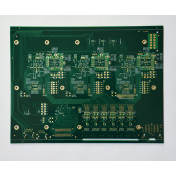 POS placa base HDI PCB
