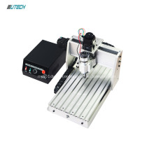 mini cnc router machine sculpture 3020 3040 6040