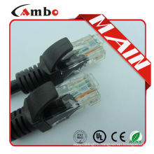 crossover Connection RJ45 patch cable machine