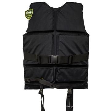 Полицейский жилет модной рубашки тактический пуленепробиваемый жилет военный