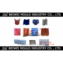 SMC Compression Roof Tiles Mould