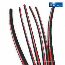 Высокое давление маслостойкий гидравлический шланг щипцы для SAE 100R16 П17 гидравлический шланг
