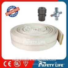 tuyau d'incendie Chine / utilisé incendie tuyau 6 pouces / utilisé tuyau d'incendie