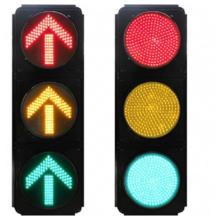 Tiras de luz de señal de tráfico LED