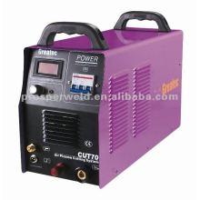 Haltbare Inverter AIR PLASMA CUTTING Maschine CUT70