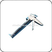 Pistolet de calfeutrage à pistolet à colle rotatif industriel en silicone