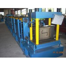 bahan bangunan z purlin steel machine