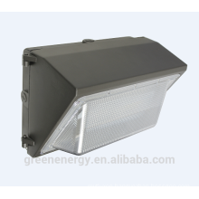 China Supplier IP65 ETL DLC listed photo sensor for optional 60W LED wall pack