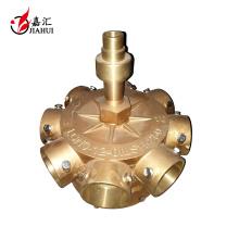 Distribuidor de agua y enfriador de aire popular y confiable para uso industrial