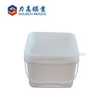 Китайский Конкурентоспособная Продукция Оптом Пластикатов Краска Ведро Плесень, Используемых Ведро Плесень