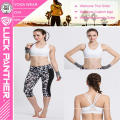 2016 Fashion New Sexy Custom Sublimated Padded Bra Free Size for Sports