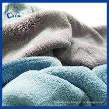 Hair Dry Microfiber Cleaning Cloth (QHD778643)
