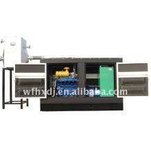10KW-1000KW natural gas generator set with CE ISO