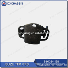Genuino TFR TFS Frente pie del motor de goma RH 8-94334-158