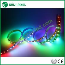 Tira llevada 12v de la alta calidad 60LEDs / m smd 5050 rgbw